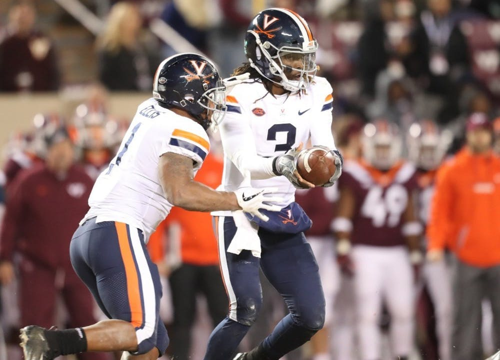 A Beginner S Guide To The Virginia Vs Virginia Tech