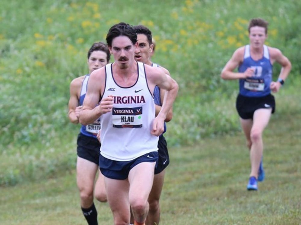 Virginia cross country will compete in its third home meet of the season Friday.