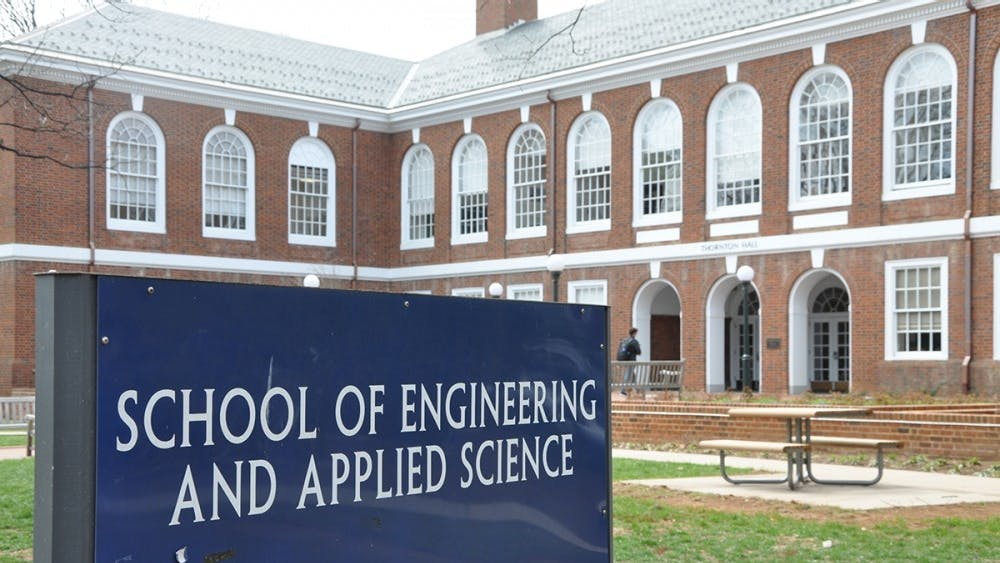 Harriott said the Engineering School is attempting to focus students on the careers they would like to pursue, rather than on a specific major.