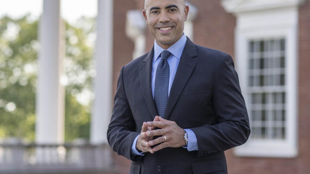 Solomon was previously an associate dean at Yale Law School and the vice president for Global Engagement at the University of Chicago.