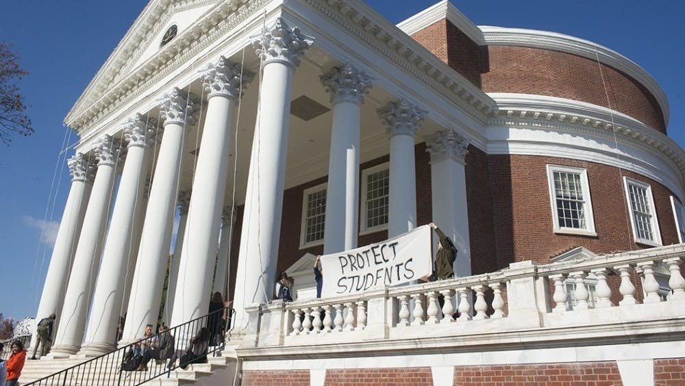 The University is evaluating the costs and benefits of expanding access to additional DACA students and undocumented students following the passage of new legislation in Virginia.