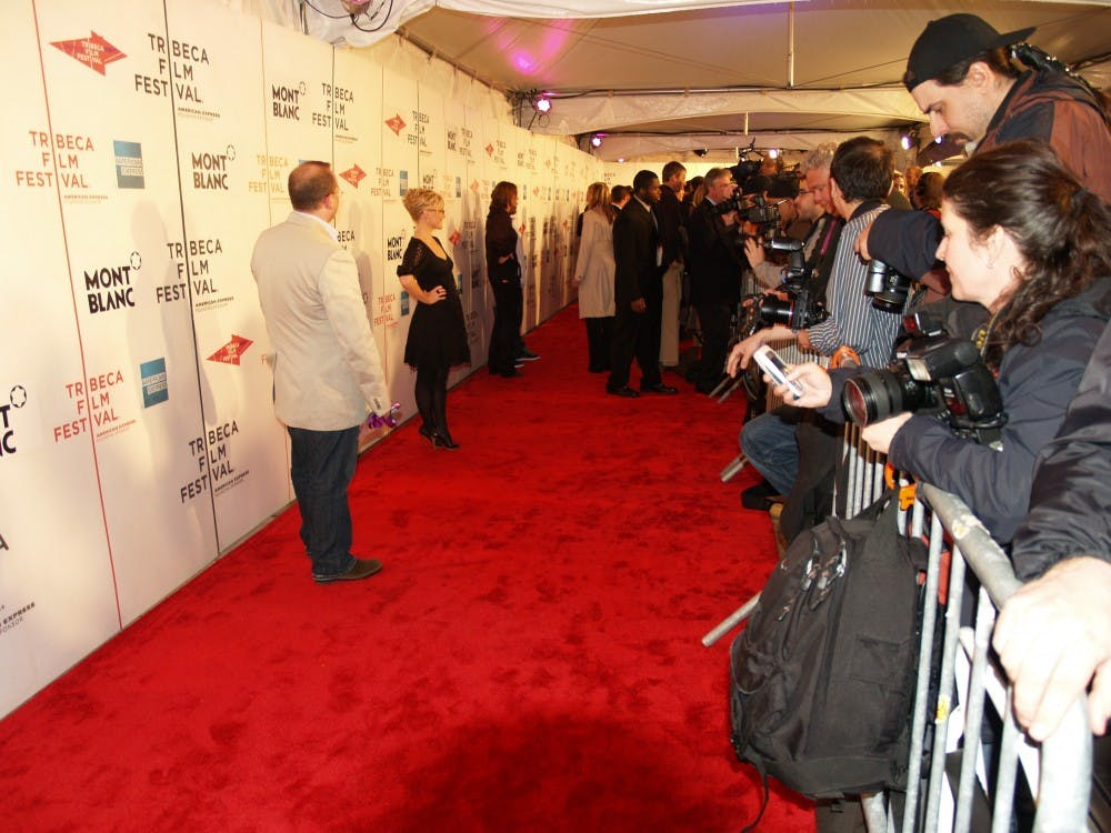 <p>Humor columnist Katie McCracken gives out this year's Jeffy Awards — a very real award show.</p>