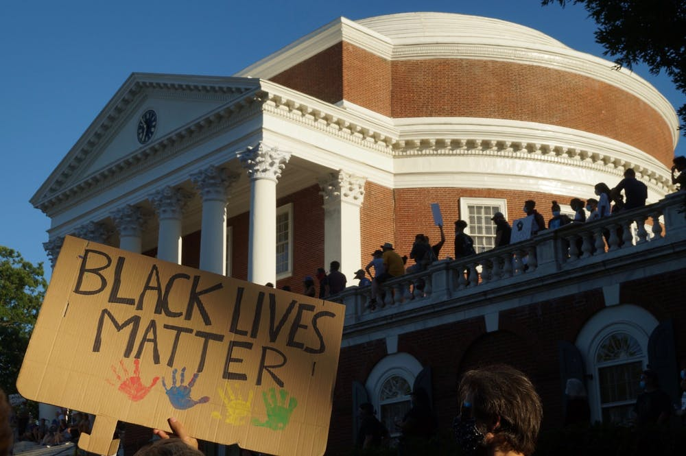A group of predominantly Black student activists submitted a list of demands June 12 to the University's racial equity task force recently formed by President Ryan.
