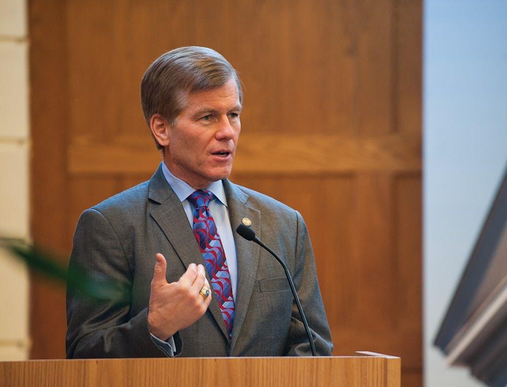 Supreme Court vacates McDonnell corruption convictions