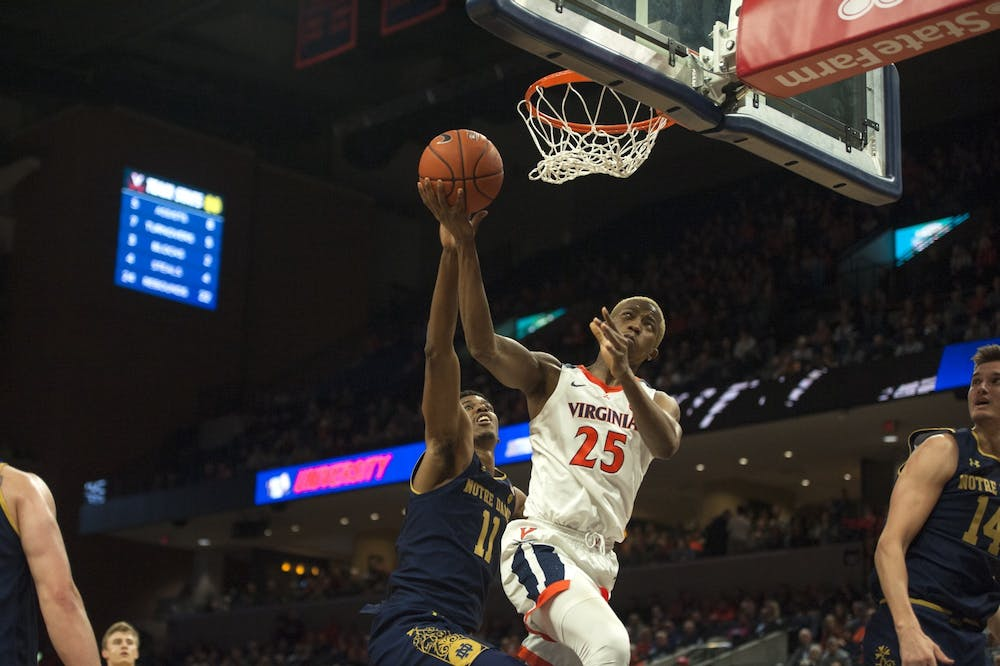 <p>Diakite is the fourth player from the Cavaliers' 2019 championship squad to sign with a NBA team.&nbsp;</p>