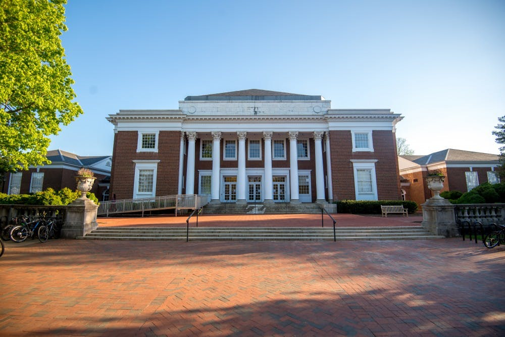 <p>Delta Force's success is best seen in Clark Hall, where the project has significantly reduced energy use in the building.&nbsp;</p>