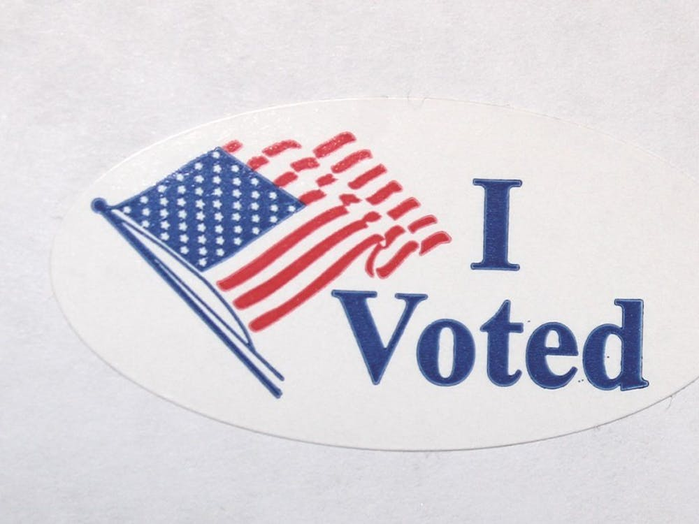 Voter turnout decreased in almost every race this past year.