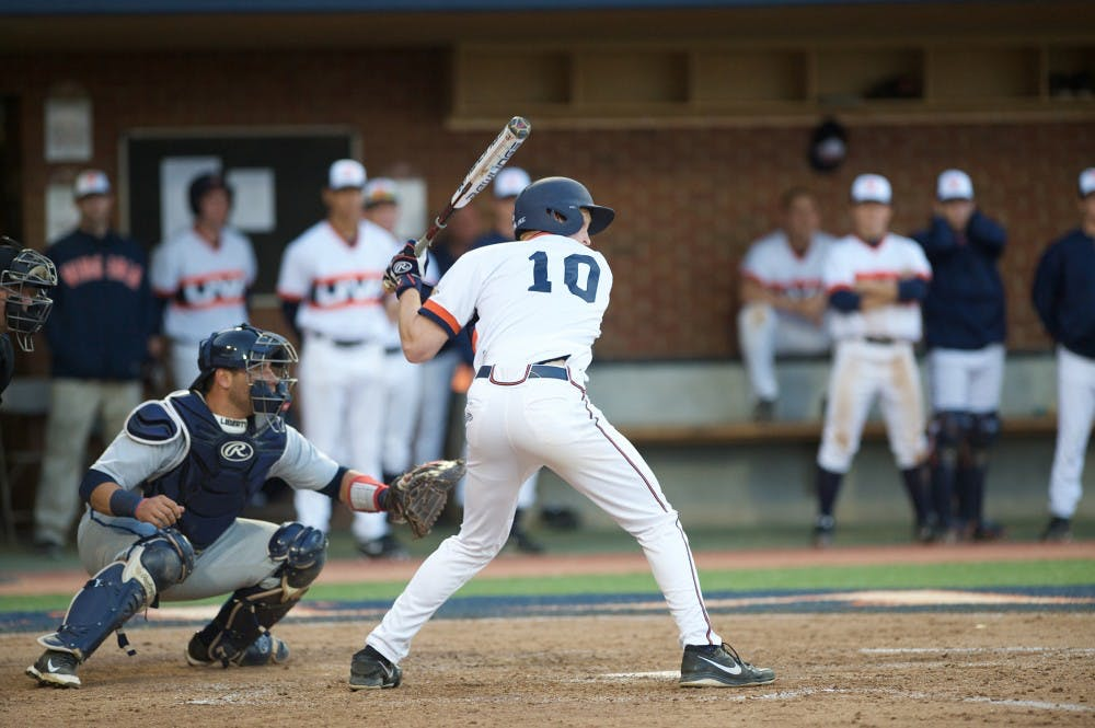 <p>Virginia returns junior firstbaseman Pavin Smith, who is the Cavaliers' best returning power hitter and a pre-season All-American.&nbsp;</p>