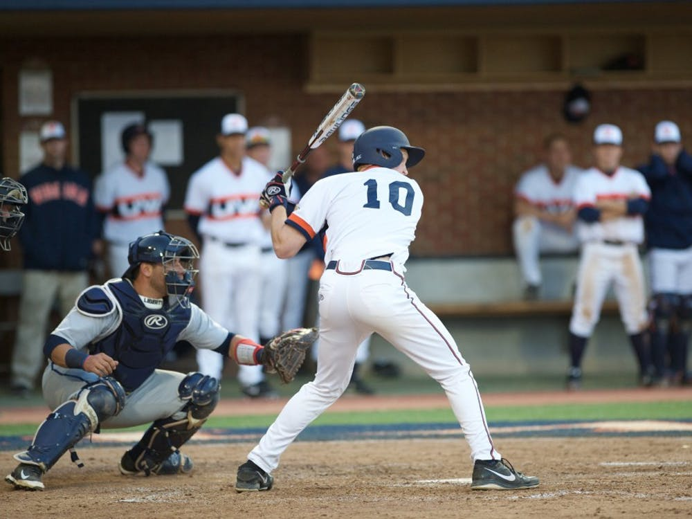 Virginia returns junior firstbaseman Pavin Smith, who is the Cavaliers' best returning power hitter and a pre-season All-American.