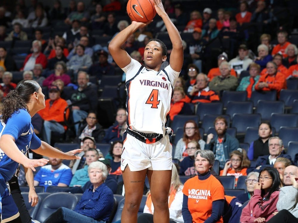 Senior guard Dominique Toussaint shot 50 percent against Connecticut but could only take six shots on the night.
