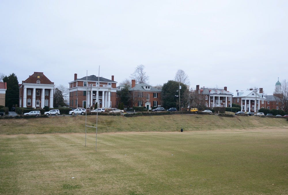 <p>Greek organizations at the University are kicking their philanthropy efforts into full gear as spring arrives.</p>
