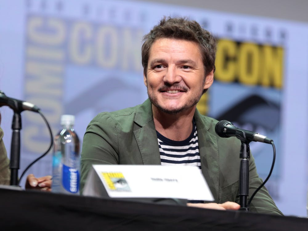 """Actor Pedro Pascal returns to """"The Mandalorian"""" as the voice and occasional face of the titular hero."""