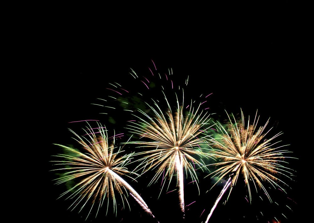 <p>Usher in the new year with some new and exciting artists.&nbsp;</p>
