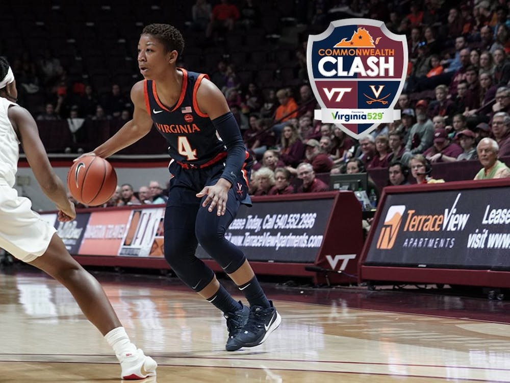 Virginia bounced back from their previous loss against Virginia Tech earlier this season.