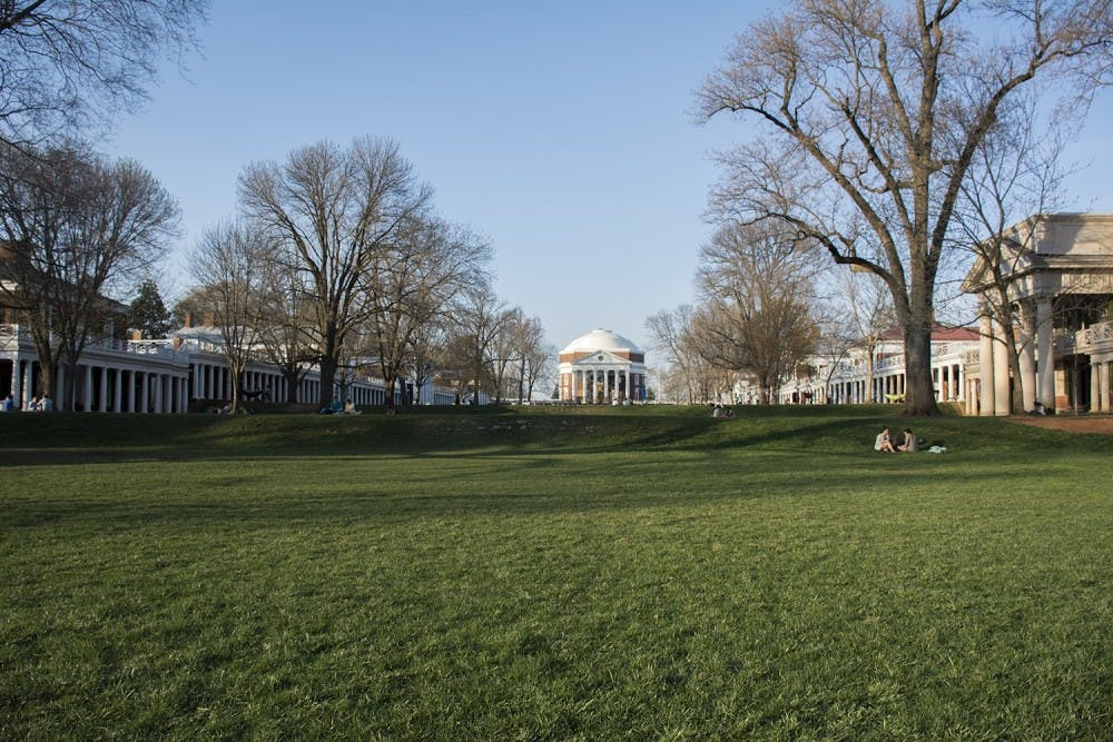 <p>The Rotunda's recent project cost was $58.5 million, which included payments for construction, furnishings, consultant fees and management.</p>