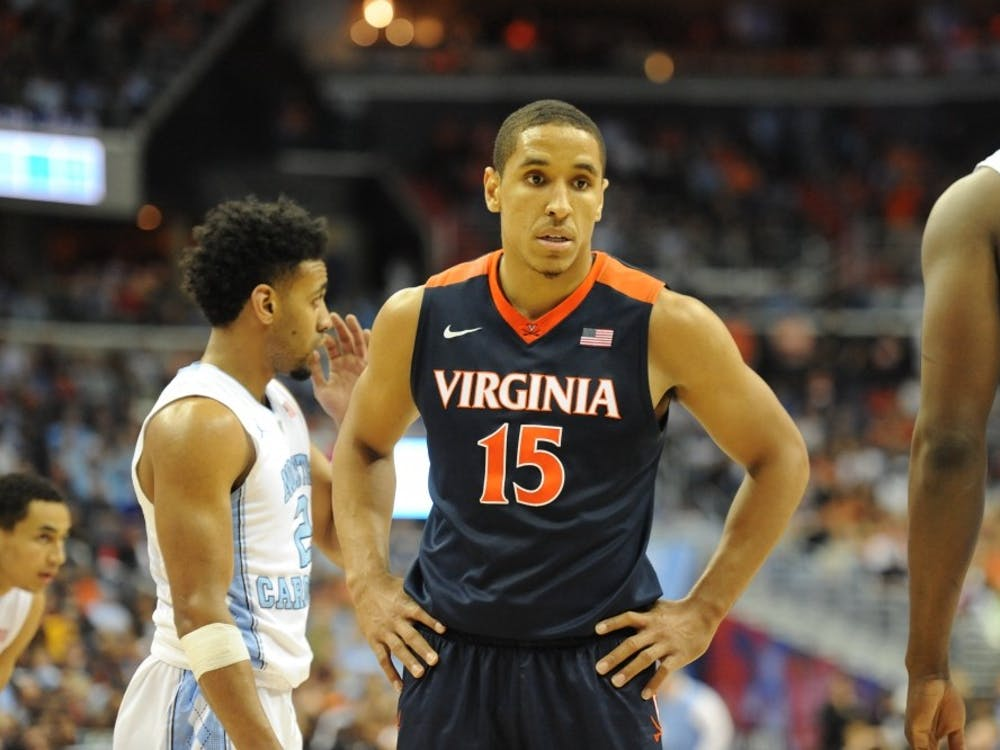 Former Virginia men's basketball star Malcolm Brogdon appeared in the Yahoo report published Friday.