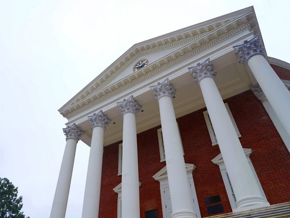 University President Jim Ryan said he approves of the tuition increase.