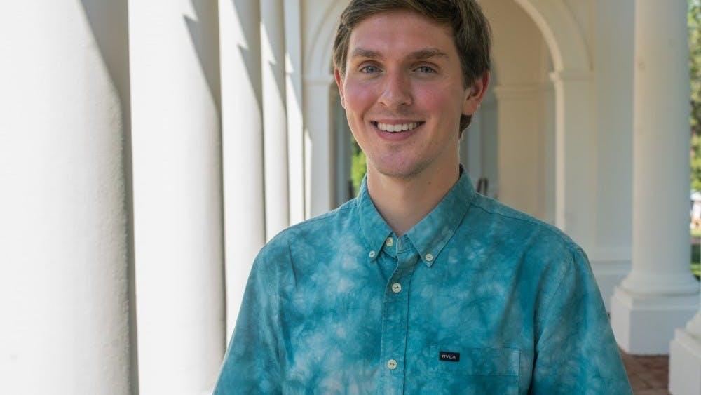 Zachary Anderson es un escritor de Top Ten para The Cavalier Daily.