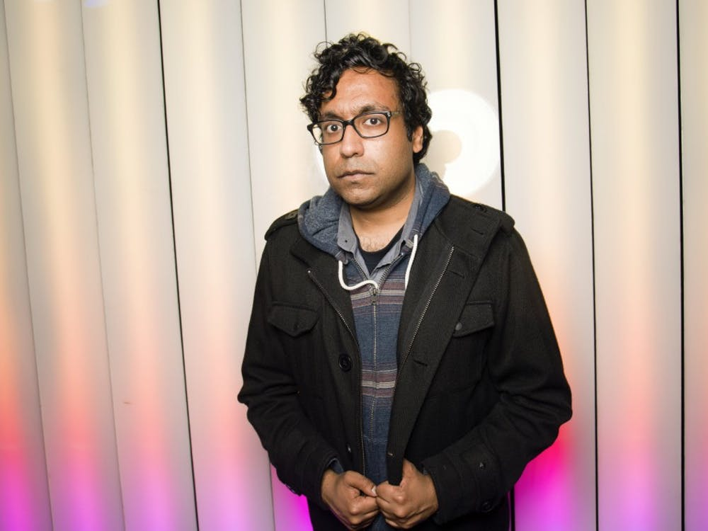 Comedian Hari Kondabolu will bring his act to the Southern on February 28, 2019.