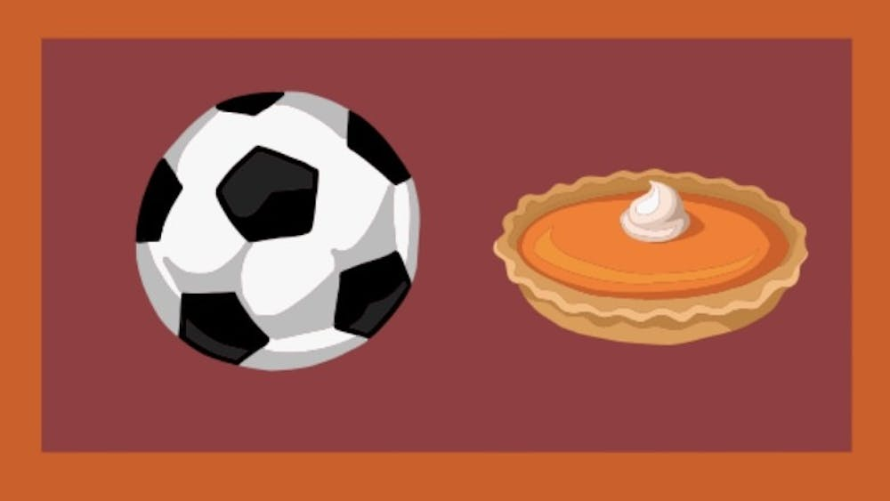 To many fans, Virginia sports are a lot like treats — they're amazing, addicting and comforting.