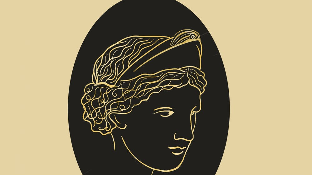 """Miller's iconic books """"Circe,"""" published in 2018, and """"The Song of Achilles,"""" published in 2011, both focus on the ruthless nature of Greek mythology, the horror of eternity and the ever-encroaching fear of death."""