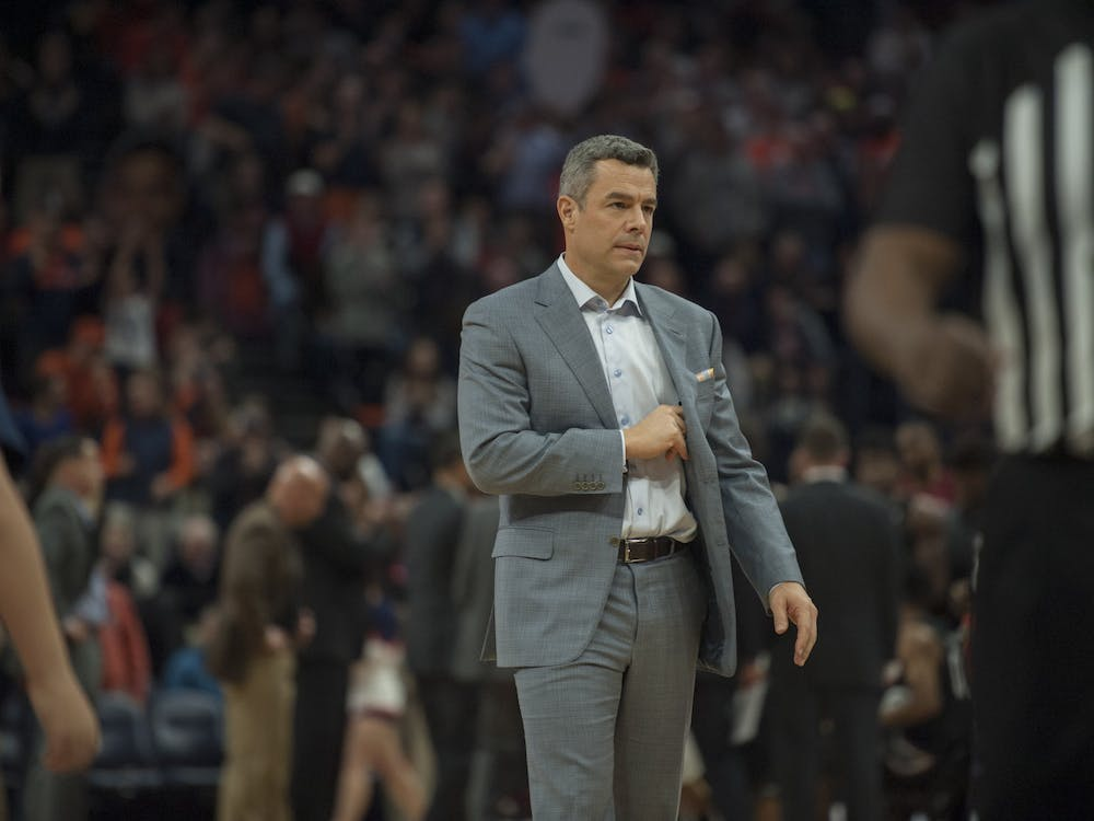There are always teams that seem to get hot at the right time of year, and Virginia has been gaining momentum over the past month.
