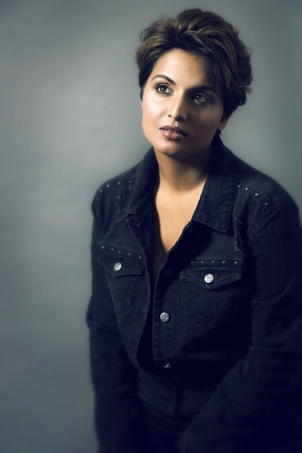 <p>Priyanka Shetty is in her final year of her Master of Fine Arts in Acting here at U.Va.</p>