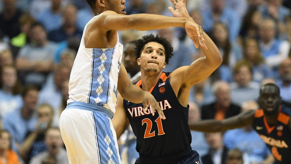 The shooting woes affected almost every player on coach TonyBennett's roster who saw considerable minutes Saturday.