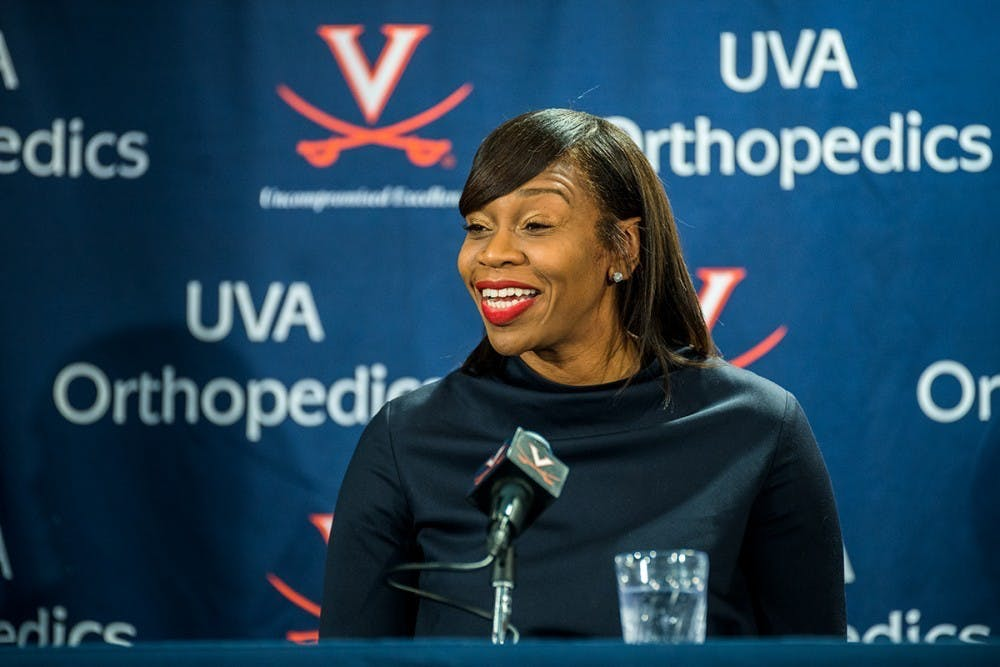 <p>With Coach Tina Thompson entering her third season with the team and the prospect of five new recruits and two transfer players, the Cavaliers hope to rewrite the narrative and prove that they can be a successful program.</p>