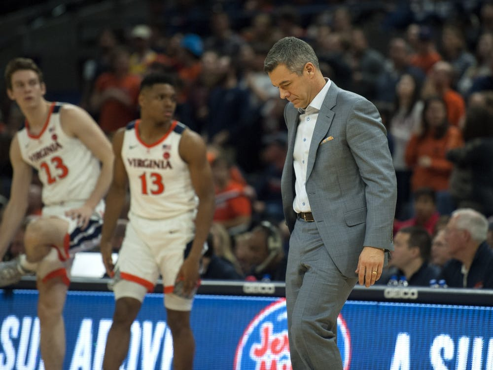 Virginia will not have a chance to compete in the ACC Tournament as the remainder of the competition has been cancelled.