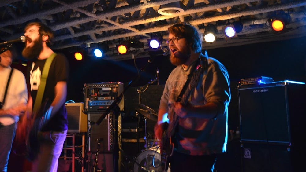 Titus Andronicus filled The Southern's stage with energy.