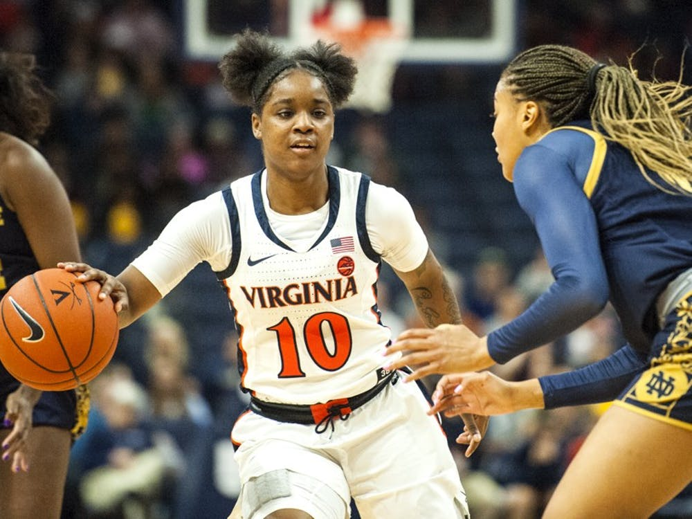 Freshman guard Shemera Williams recorded a season-high 20 points against Louisville, all falling in the second half of the game.