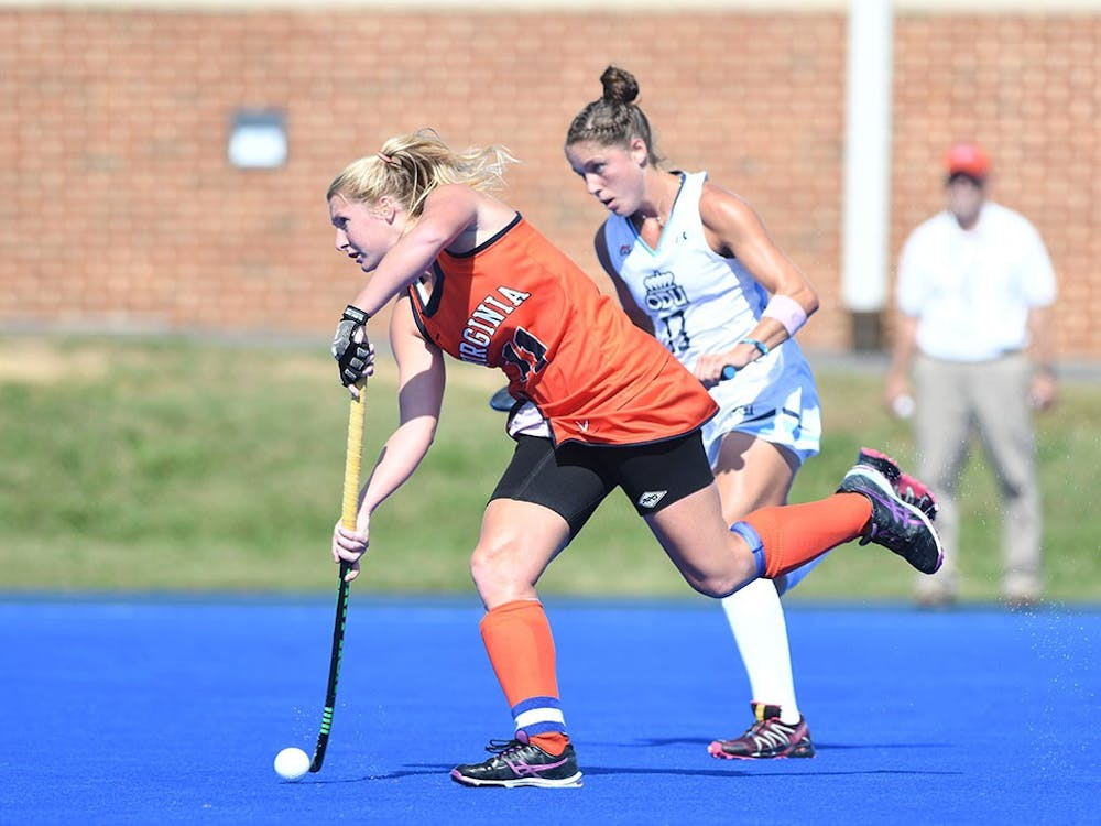 Senior midfielder Lucy Hyams broke the deadlock 4:30 into overtime to secure a 1-0 win over No. 2 Syracuse.