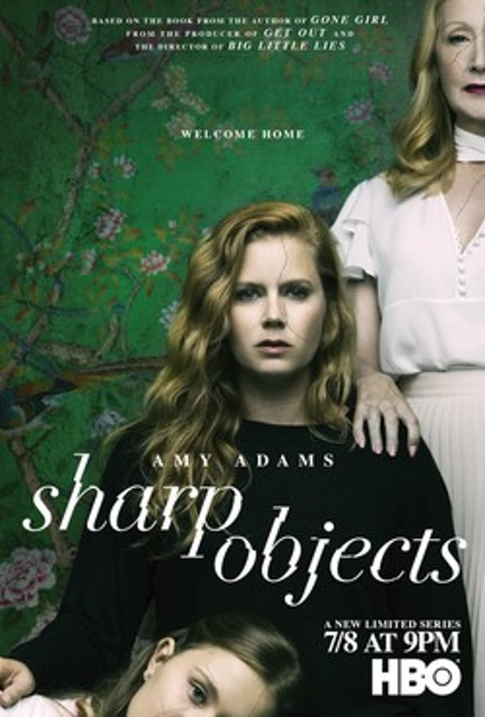 "<p>""Sharp Objects"" is directed by Jean Marc-Vallee, who is no stranger to stories about women dealing with past trauma.&nbsp;</p>"