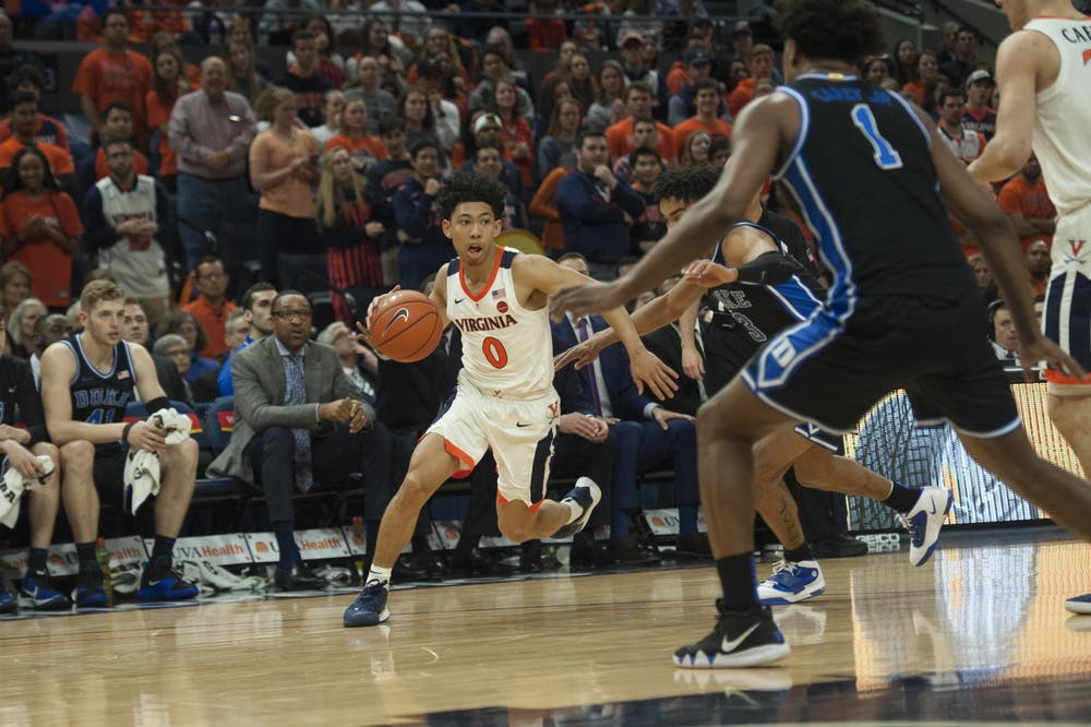 <p>Despite losing some key players, Virginia returns and adds enough talent to be an exciting force in college basketball this year.&nbsp;</p>