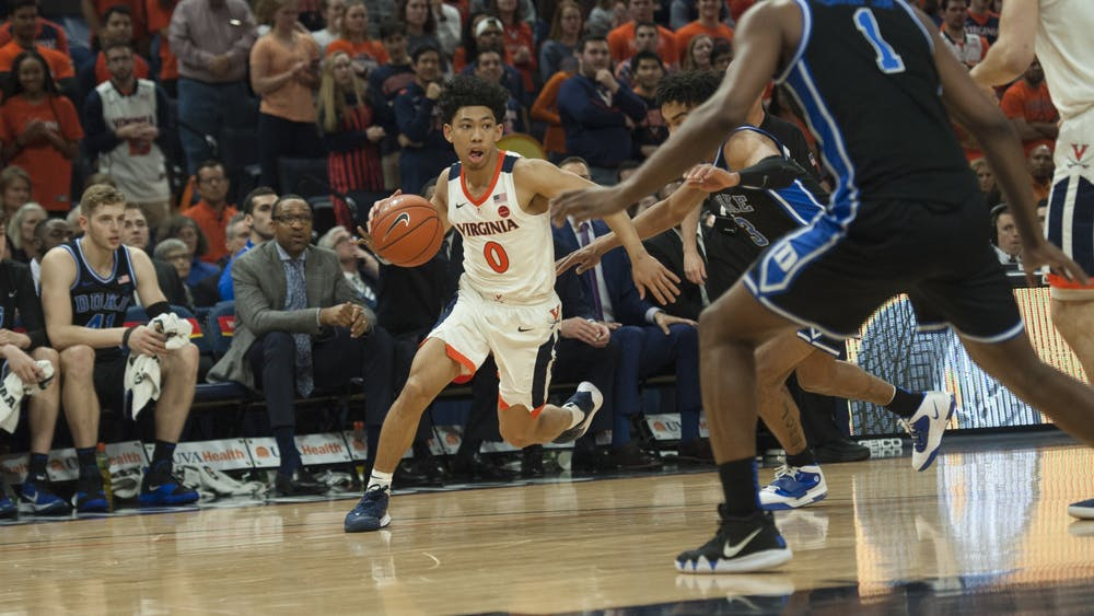 Despite losing some key players, Virginia returns and adds enough talent to be an exciting force in college basketball this year.