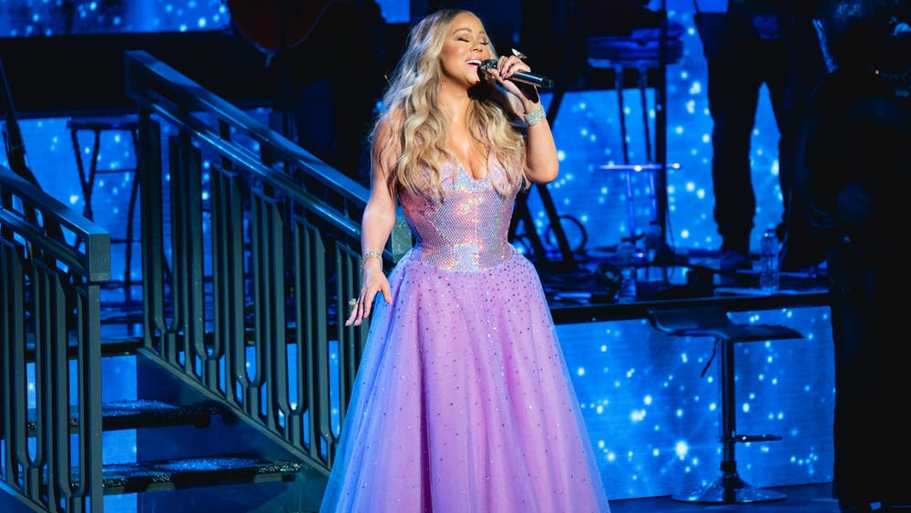 "<p>To coincide with the release of her memoir, ""The Meaning of Mariah Carey,"" the singer put out a new album, ""The Rarities.""</p>"