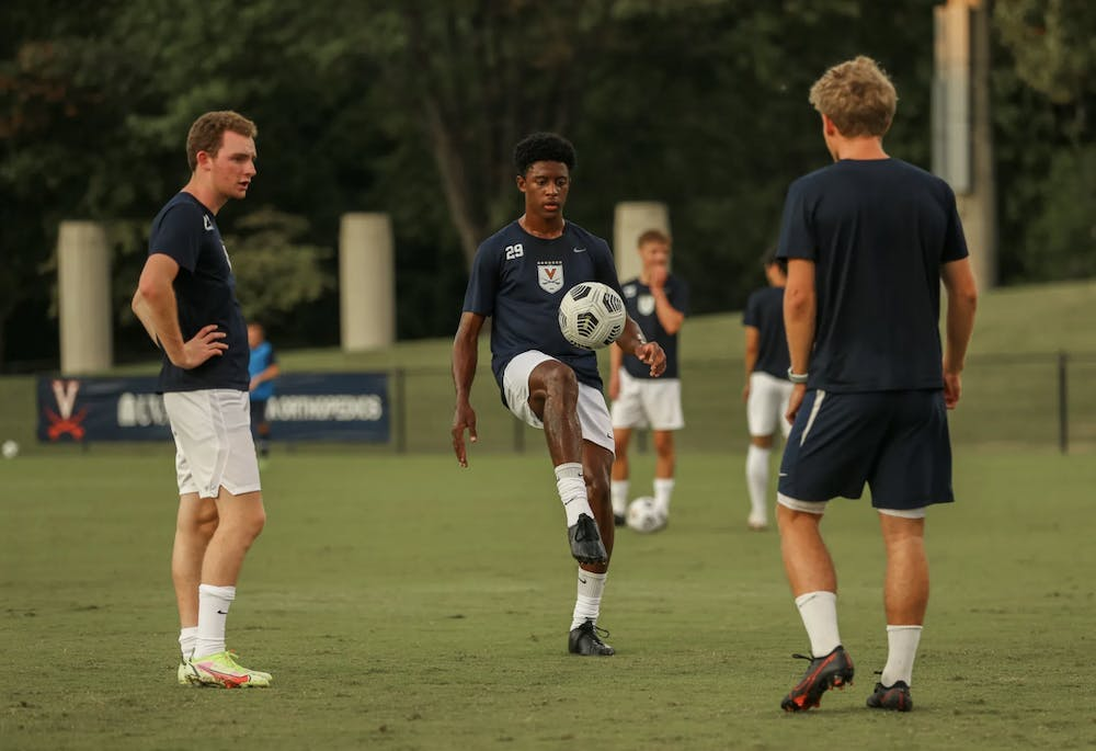 <p>The Cavaliers' 0-0 draw against the x was their first scoreless draw since October 2018.</p>
