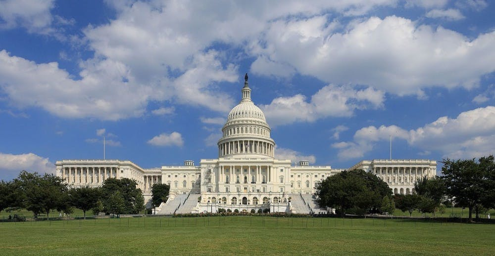 <p>Every member of Congress should want to be on the right side of history by voting for this bill.</p>