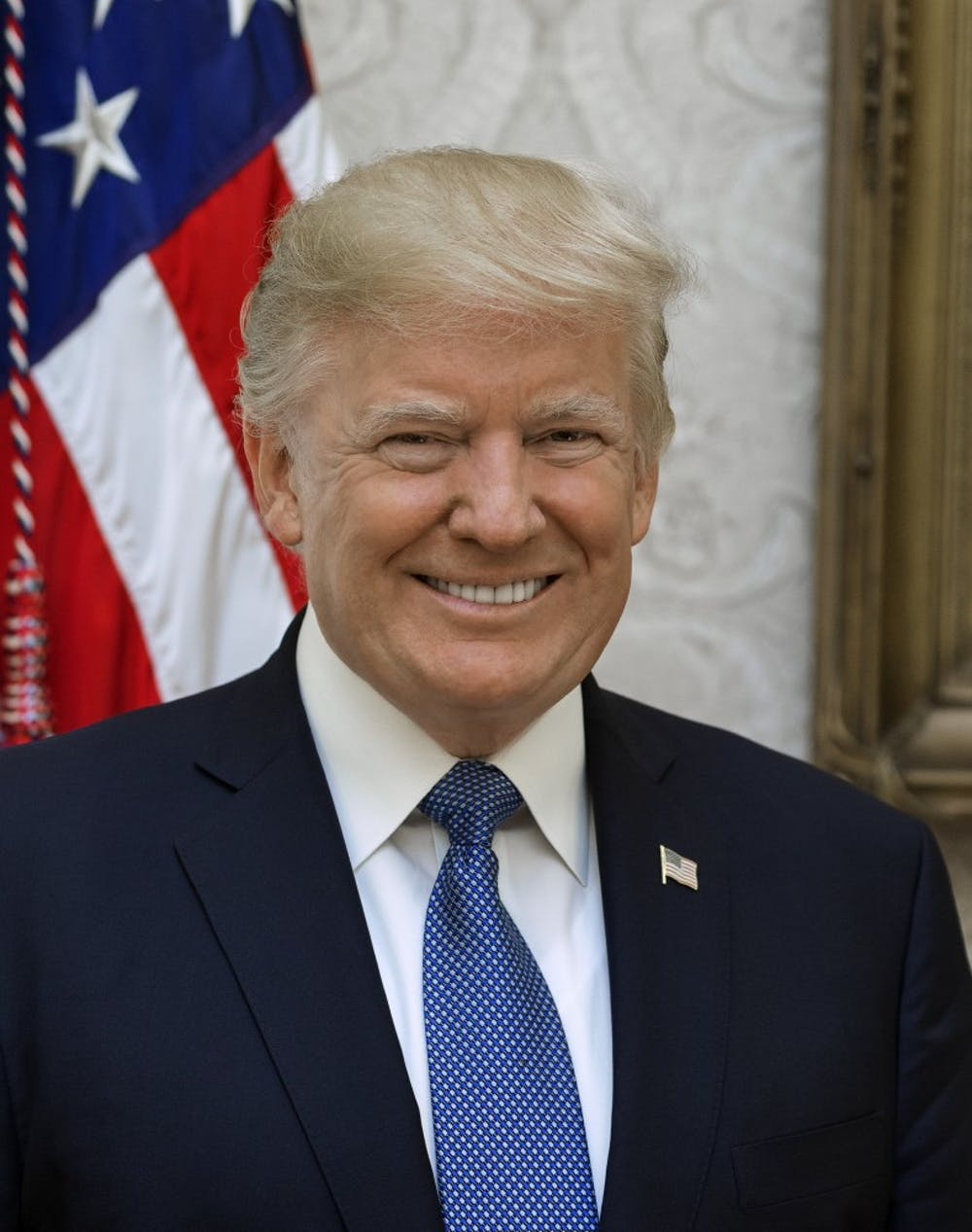 donaldtrumpportrait-courtesywikimediacommons