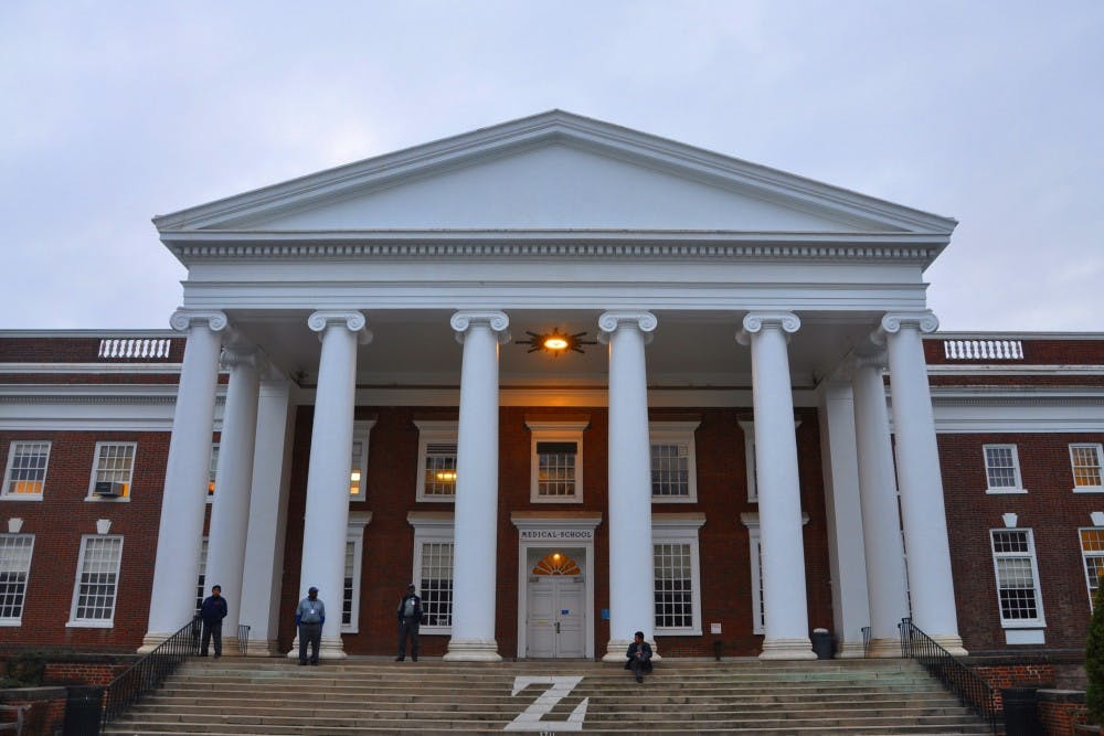 <p>The School of Medicine aims to attract individuals of different origins through a dedicated effort to enhance and support diversity.</p>