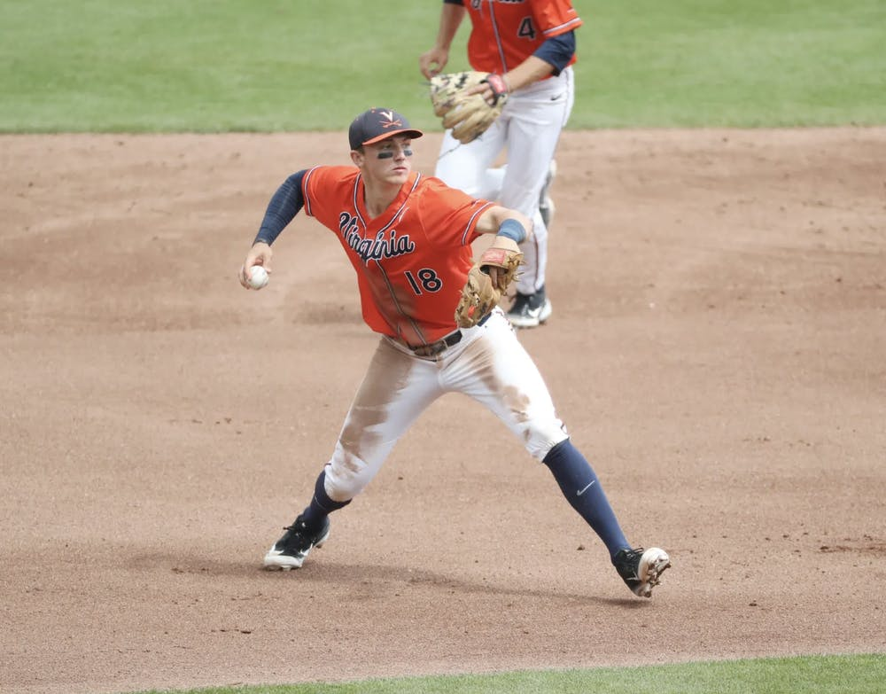 <p>Virginia and VCU have been going neck-to-neck in recent games, as the last four meetings between the teams have been decided by one or two runs.</p>