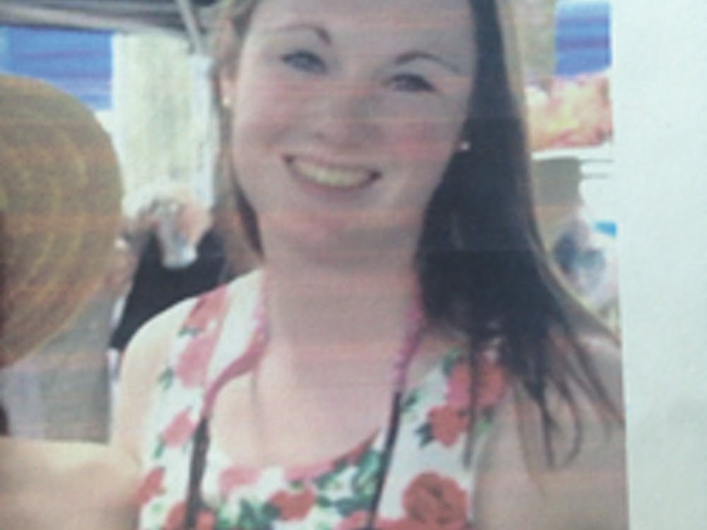 College student Hannah Graham has been missing since early Saturday morning.
