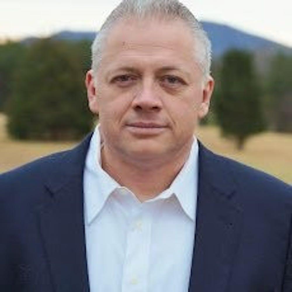 Former Gubernatorial Candidate Denver Riggleman Chosen As
