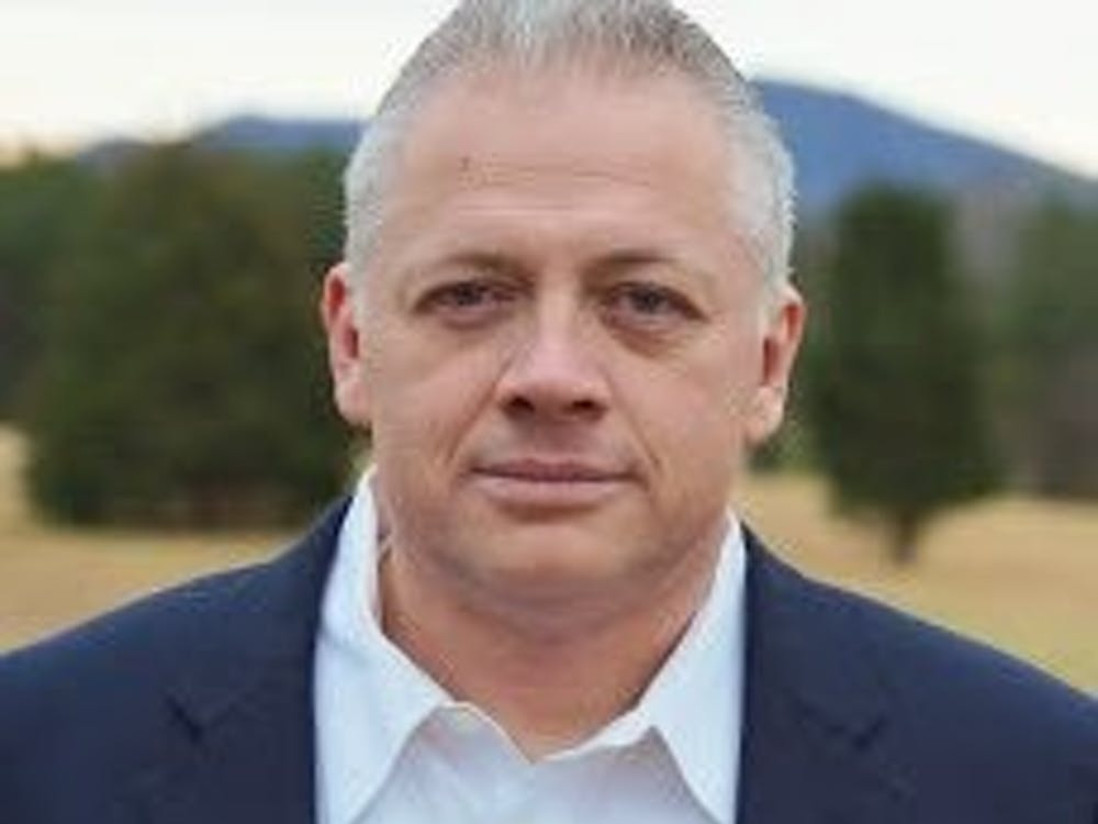 Denver Riggleman, distillery owner and former gubernatorial candidate, won the nomination for Virginia's 5th Congressional District Saturday afternoon.