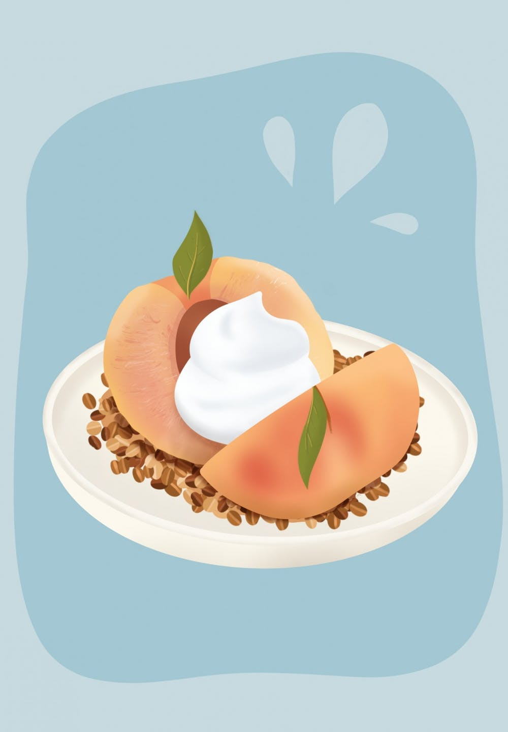 <p>The recipe for Greek Momo started out in cafes and was sold as a breakfast item, but due to its popularity and feasibility, more and more Koreans are creating this recipe at home.&nbsp;</p>