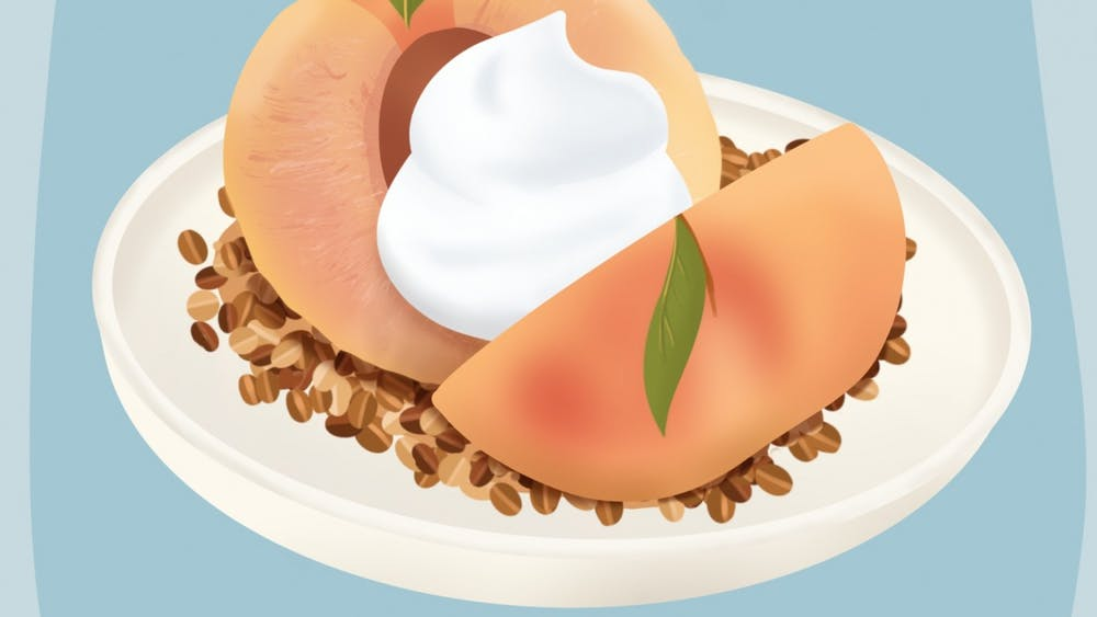 The recipe for Greek Momo started out in cafes and was sold as a breakfast item, but due to its popularity and feasibility, more and more Koreans are creating this recipe at home.