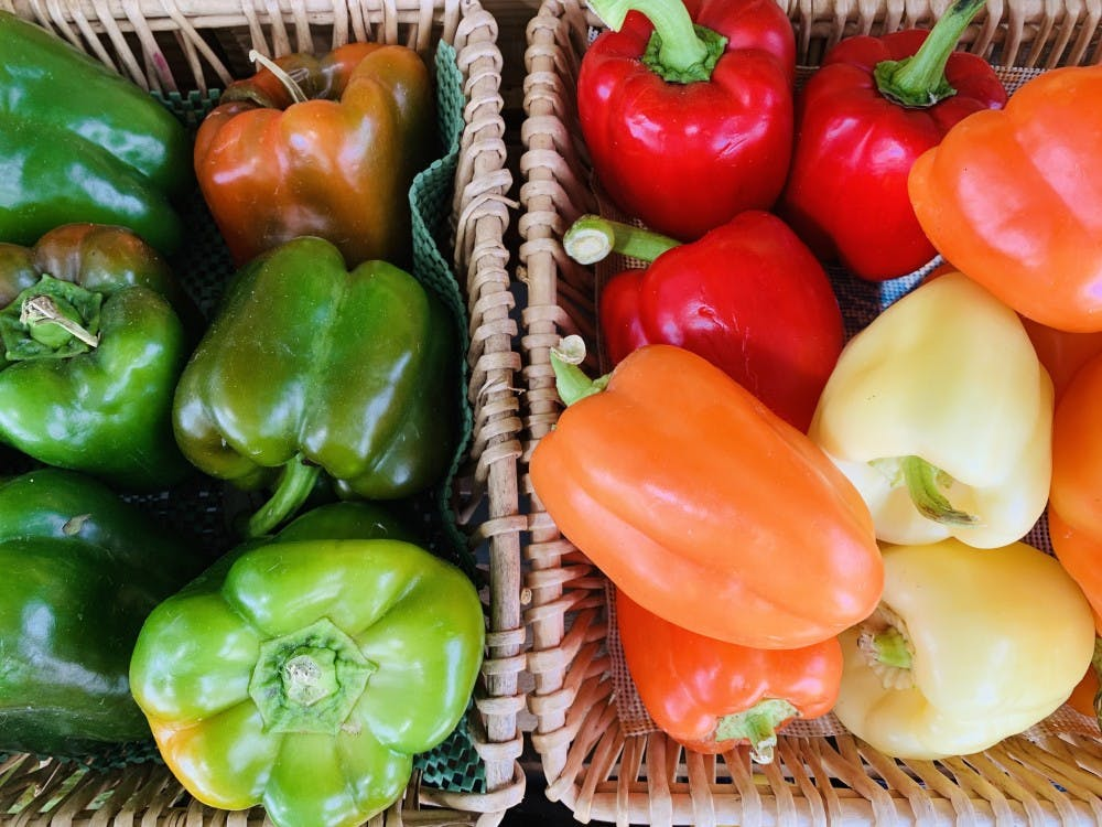 <p>Some tips for grocery-store beginners — most grocery stores are set up in similar ways. Fresh and unpackaged foods will be along the perimeters. &nbsp;</p>