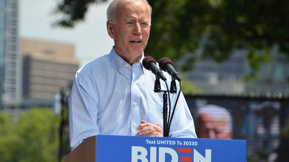 No Biden is not perfect, but progressives also willfully ignore how imperfect presidents in the past have pushed for meaningful and positive change in the lives of everyday Americans.