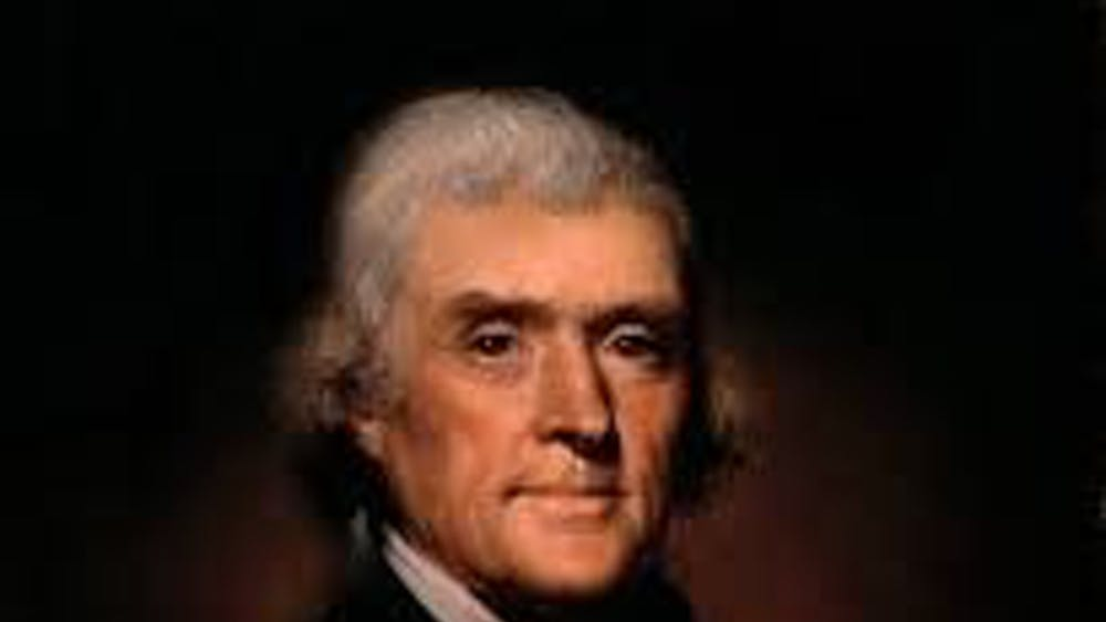 While Jefferson's involvement in slavery can't and shouldn't be forgiven, it is clear that he made some of the crucial steps towards freeing slaves in the United States.